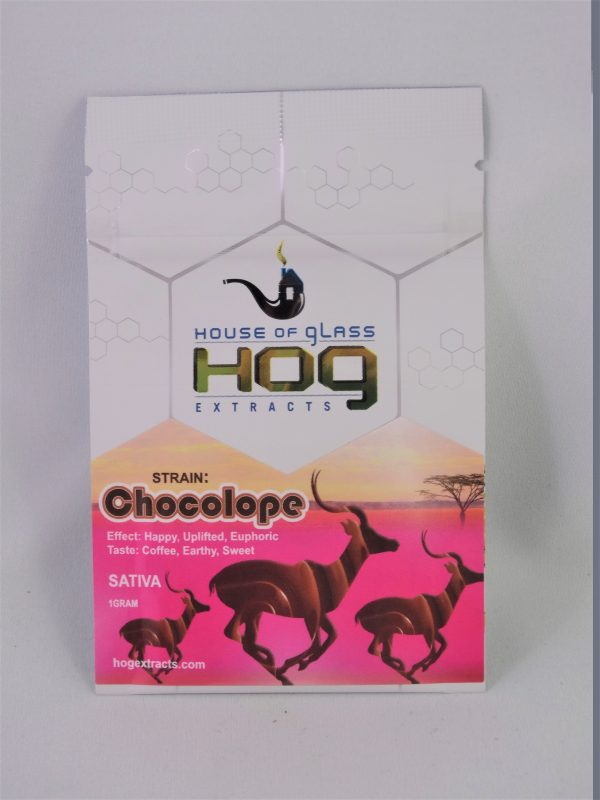 chocolope shatter scaled -