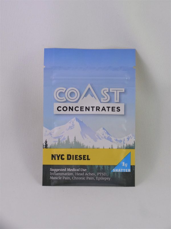 nyc diesel shatter scaled -