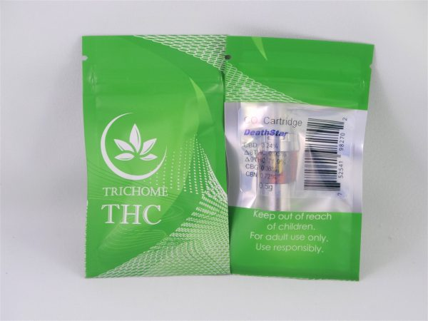 trichome death star cartridges scaled -